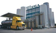 gloria 240x140 - Gloria quiere tener 16% del negocio lácteo en el mercado colombiano