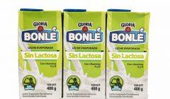 gloria leche bonle 240x140 - Indecopi sanciona a Gloria con S/51 mil soles por su producto Bonlé