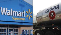 gloria y walmart - Perú Retail