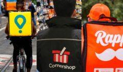 glovo-cornershop-rappi-supermercados