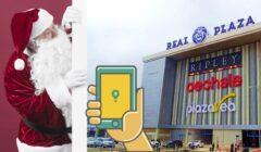 """glovo real plaza 240x140 - Conoce a """"Santa SOS"""" la opción de Real Plaza y Glovo para las compras navideñas"""