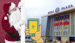 """glovo real plaza 248x144 - Conoce a """"Santa SOS"""" la opción de Real Plaza y Glovo para las compras navideñas"""