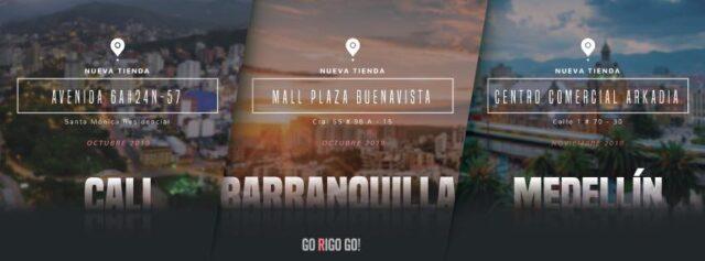 go rigo go 640x237 - Ciclista colombiano invierte en el sector retail con su marca Go Rigo Go!