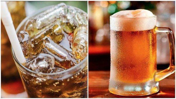 gobierno sube impuestos a bebidas azucaradas y alc 818119 jpg 604x0 - El Gobierno elevó impuestos a bebidas azucaradas y alcohólicas
