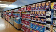 gondolas peru retail 240x140 - ¿Cómo conseguir una mayor rentabilidad del lineal en la tienda?