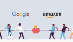 google vs amazon 240x140 - Google enfrenta a Amazon con nueva herramienta que impulsa ventas online