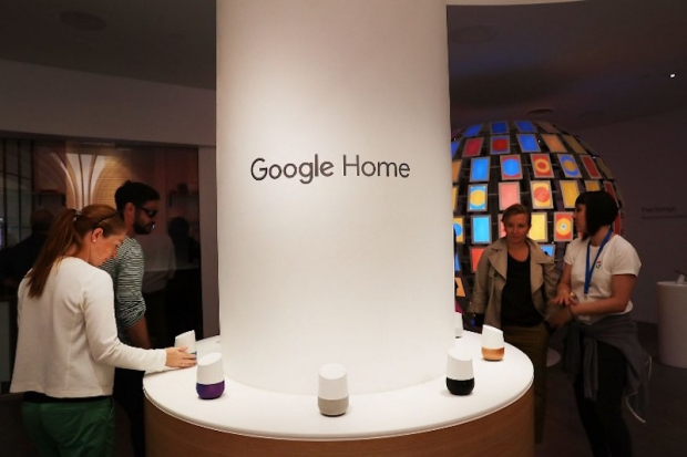 google store - Google abre pop-up store en New York