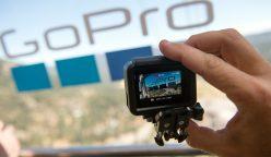 gopro 248x144 - La caída de GoPro: despidos, retiro de drones y posible venta de la empresa