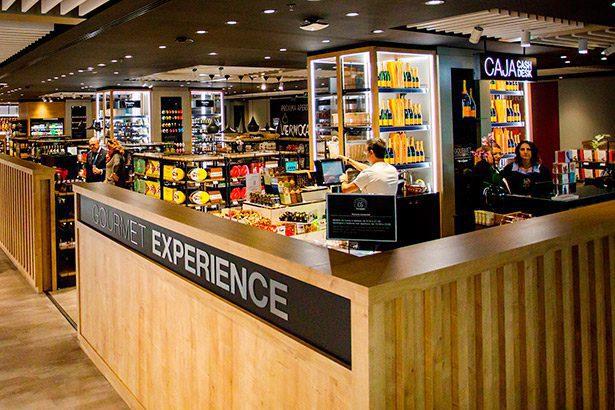 gourmet 1 - El Corte Inglés incursionará en el negocio de la comida delivery