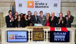 graña y montero 248x144 - Renuncian las principales cabezas de Graña y Montero