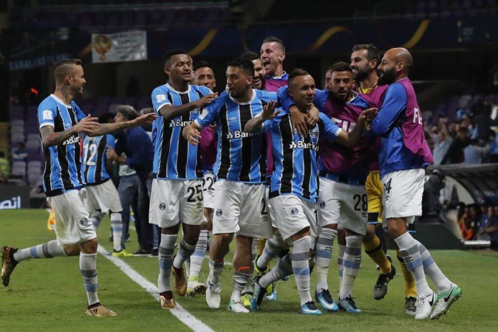 gremio porto alegre perú retail 1024x683 - Ecuador: Kin Analytics, el 'as' que puede lograr el triunfo en el fútbol