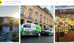 grupo éxito colombia - peru retail