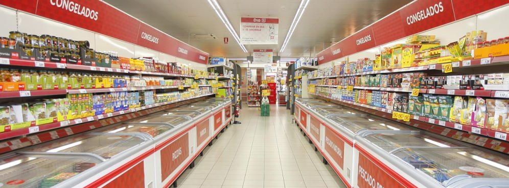 grupo dia - Lidl, Carrefour y Mercadona son las cadenas más destacadas de España