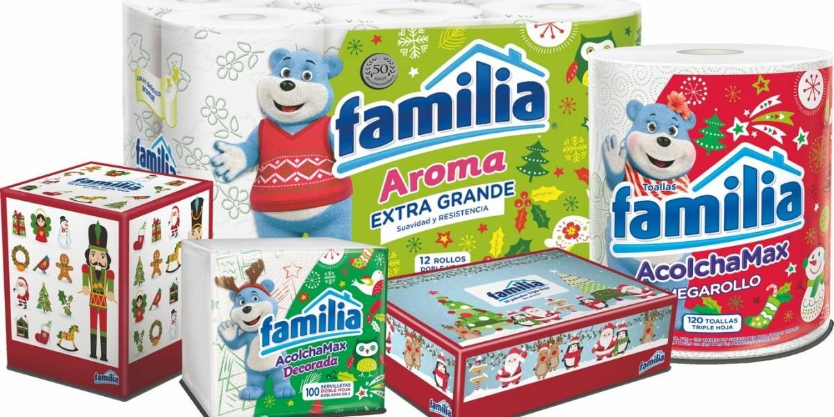 grupo familia - Quicorp vende totalidad de Nosotras y TENA a firma colombiana Grupo Familia