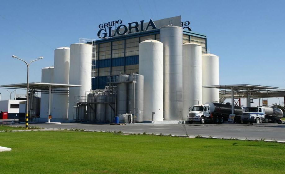 grupo gloria 2017 - Grupo Gloria construye nueva planta por US$48 millones en Argentina
