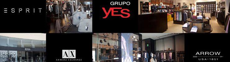 """grupo yes - """"Nos enfocaremos en lo que somos buenos: las marcas de lujo"""""""