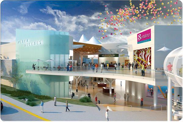 grupogigante mexico - Gicsa abrirá este año tres nuevos shopping malls en México