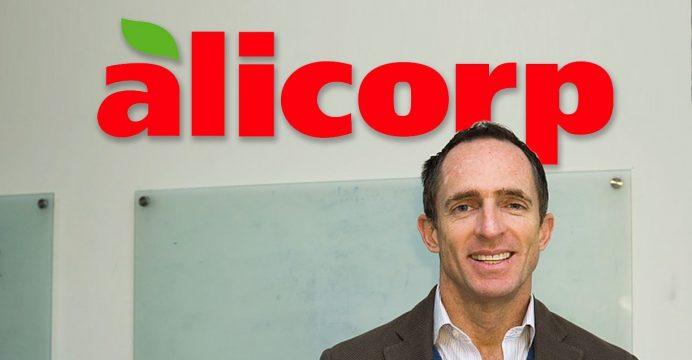 """gubbins - CEO de Alicorp: """"Con marcas de Intradevco tenemos un enorme potencial para crecer en América Latina y el Caribe"""""""