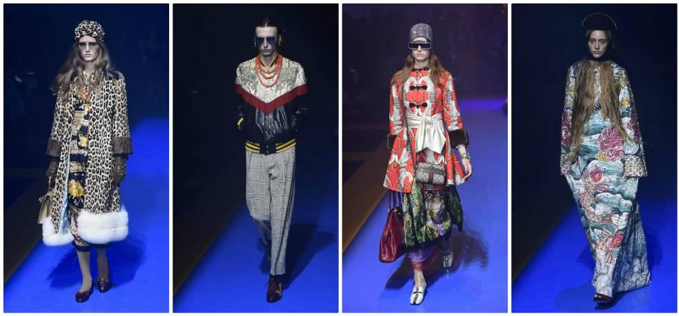 gucci 2 - Conoce los cinco hitos que definieron la moda en la última década