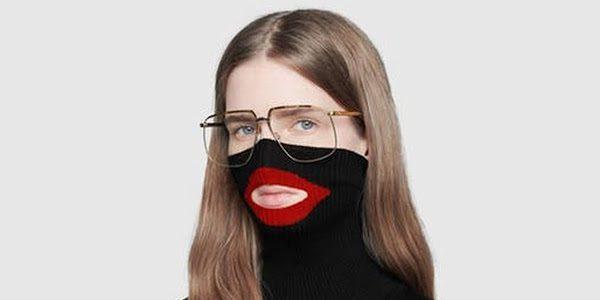 gucci acusada de racismo - Gucci retira un jersey de todos sus canales de venta tras ser acusado por racismo