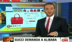 gucci vs alibaba