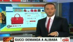 gucci vs alibaba