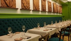 gucci garden osteria 3662 745x497 248x144 - Gucci abre lujoso restaurante dentro de su tienda en Italia