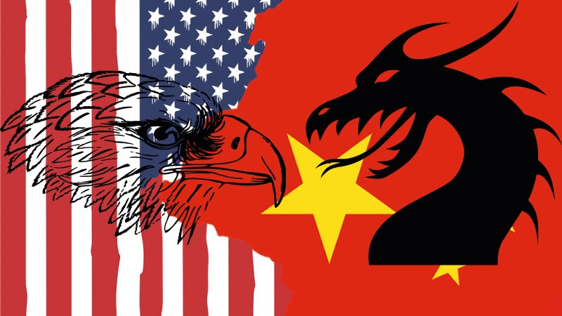 guerra comercial china estados unidos - ¿Nueva estrategia de China?: Devaluación del yuan provoca caída de Wall Street