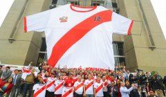 guerreros mype 2 240x140 - Perú: Guerreros MYPE busca impulsar la venta de camisetas de la selección