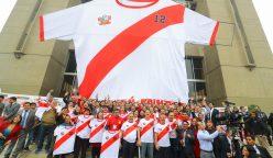 guerreros mype 2 248x144 - Perú: Guerreros MYPE busca impulsar la venta de camisetas de la selección