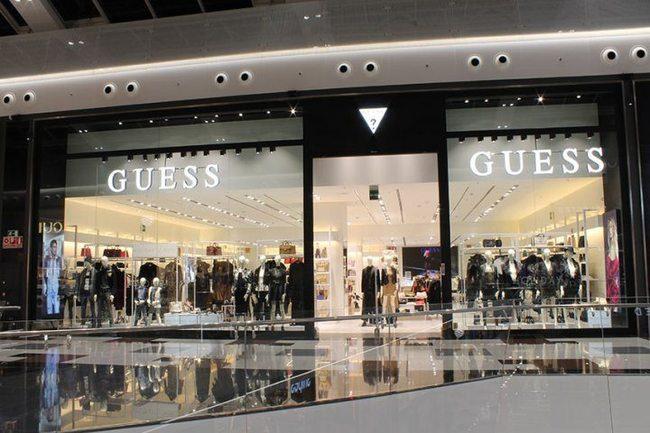 guess bolivia - Bolivia: Guess abrirá su primera tienda