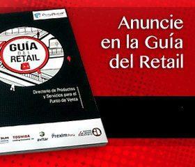 Directorio Comercial de Productos y Servicios  para el Sector Retail