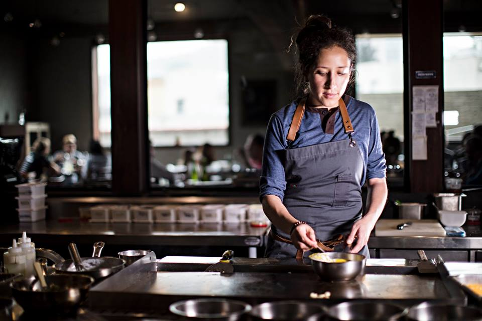gusto 2 perú retail - Bolivia: Gustu, el restaurante que revalora las antiguas técnicas culinarias