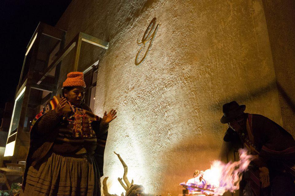 gusto 6 perú retail - Bolivia: Gustu, el restaurante que revalora las antiguas técnicas culinarias