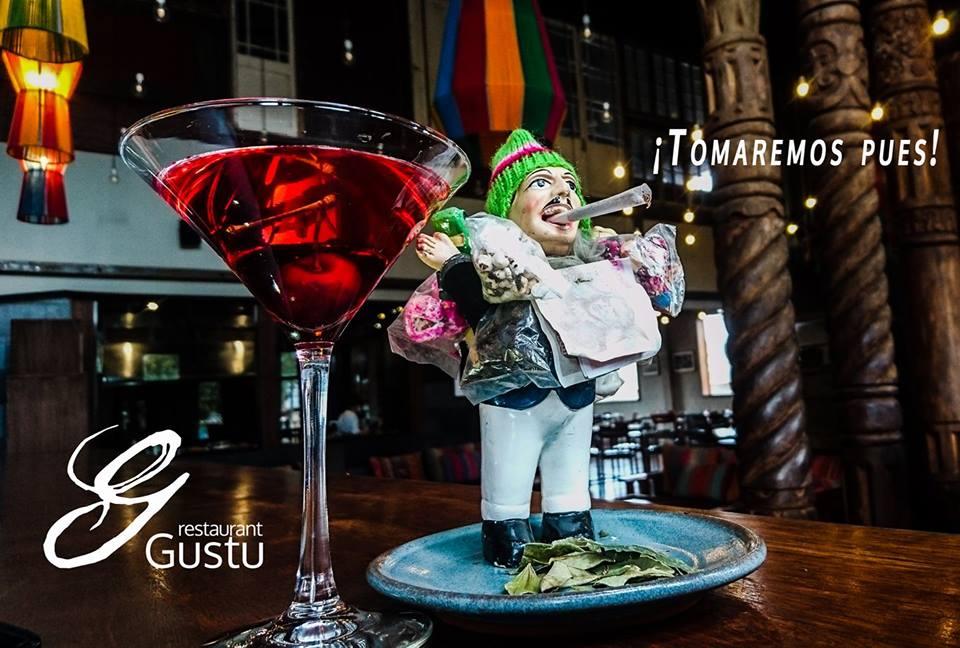 gustu 5 perú retail - Bolivia: Gustu, el restaurante que revalora las antiguas técnicas culinarias
