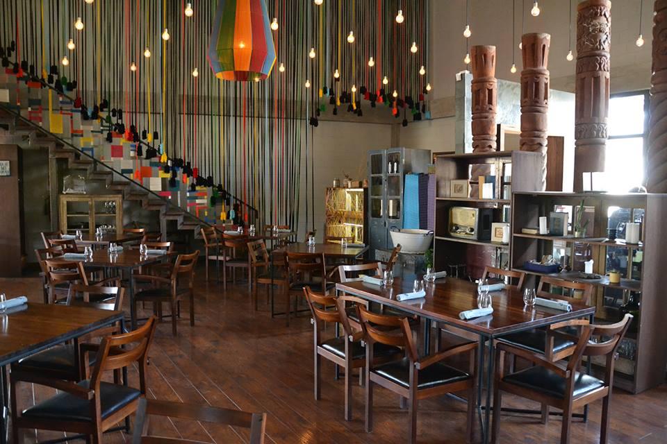 gustu 8 perú retail - Bolivia: Gustu, el restaurante que revalora las antiguas técnicas culinarias