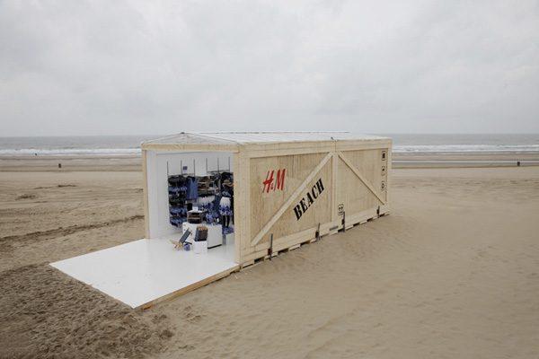 h ym - Los negocios que se expanden por verano en las playas del sur de Lima
