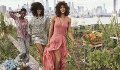 hM colección sostenible 240x140 - H&M Conscious: La nueva colección de H&M hecha de piñas, algas y zumo de naranja