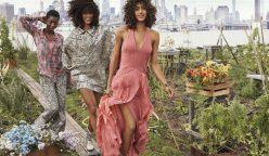 hM colección sostenible 248x144 - H&M Conscious: La nueva colección de H&M hecha de piñas, algas y zumo de naranja