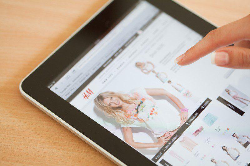hM ropa usada - H&M venderá ropa usada en su tienda virtual
