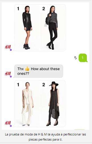 hM - Chatbots, la herramienta de comunicación online entre negocios y clientes