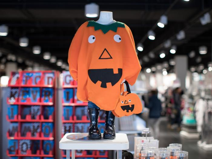 halloween 2 perú retail - Mira las singulares propuestas de los negocios para promocionarse por Halloween