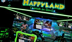happyland jockey plaza (1) Peru Retail