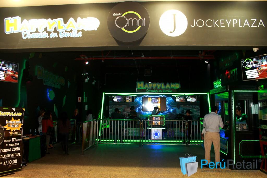 happyland jockey plaza (19) Peru Retail