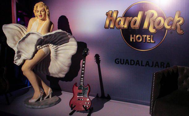 hard rock hotel guadalajara 2