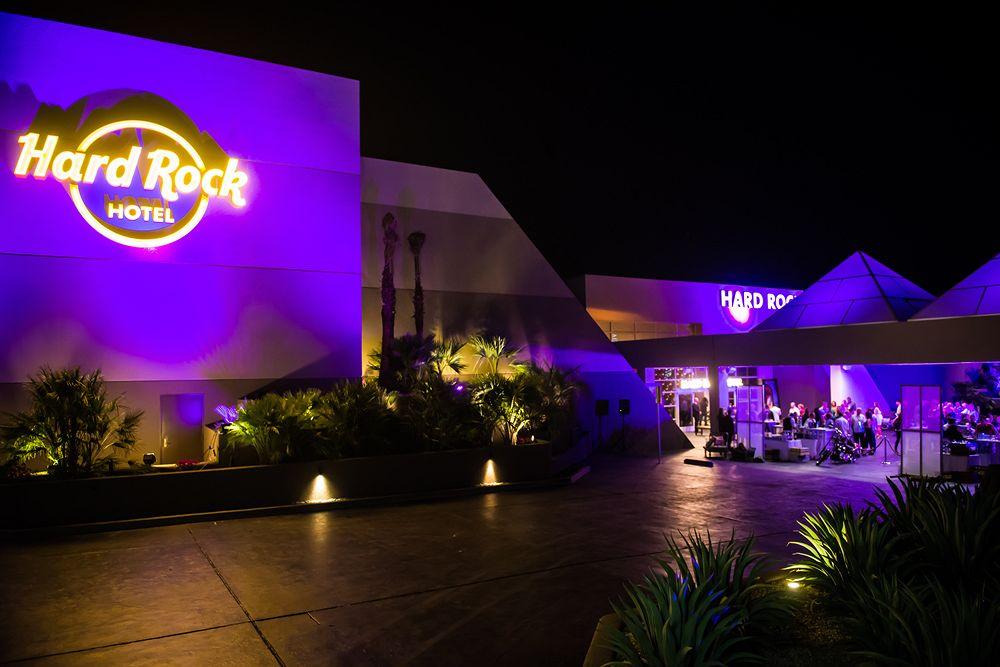 hard rock hotel - Hard Rock planea abrir 6 hoteles en México