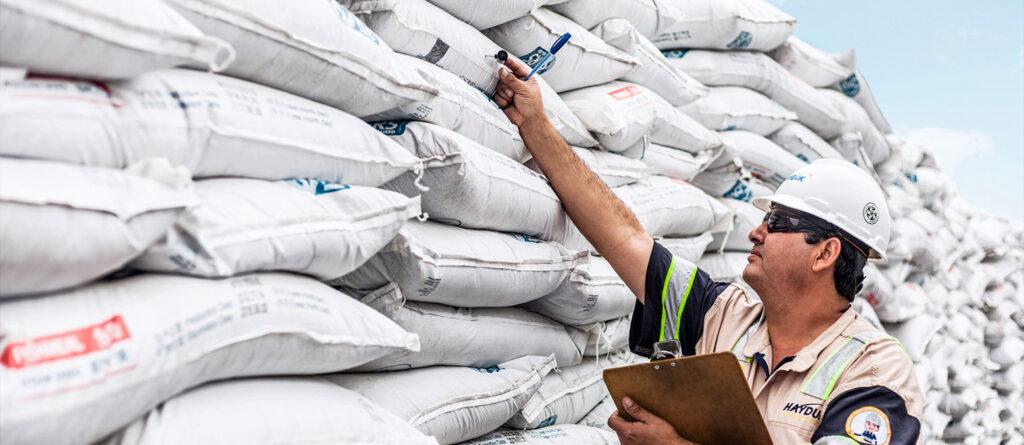 harina de pescado 1024x445 - ¿La situación de China perjudicaría el desempeño de las exportaciones pesqueras?