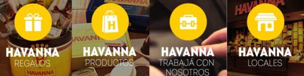 havanna 2016 600x150 - Havanna sale a Bolsa y prevé recaudar hasta 270 millones de pesos