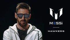 hawkers messi 240x140 - Lionel Messi se une con Hawkers para lanzar su propia colección de lentes de sol