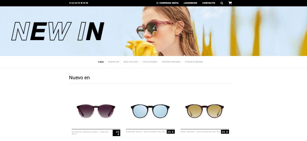 d2e49e675d E-commerce de Hawkers se corona como el mejor sitio online en México